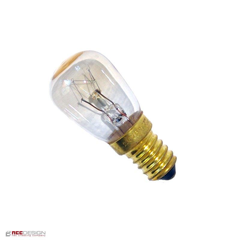 1 x backofenlampe 300 25w e14 klar gl hbirne gl hlampe. Black Bedroom Furniture Sets. Home Design Ideas
