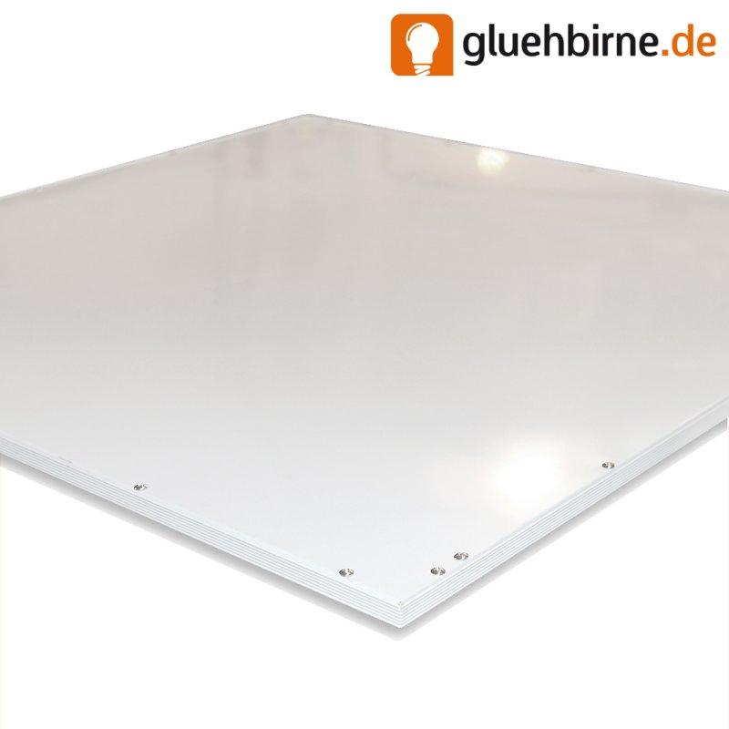 led panel 60x60cm 36w 3000lm kaltwei 4000k ultra slim bedingun. Black Bedroom Furniture Sets. Home Design Ideas