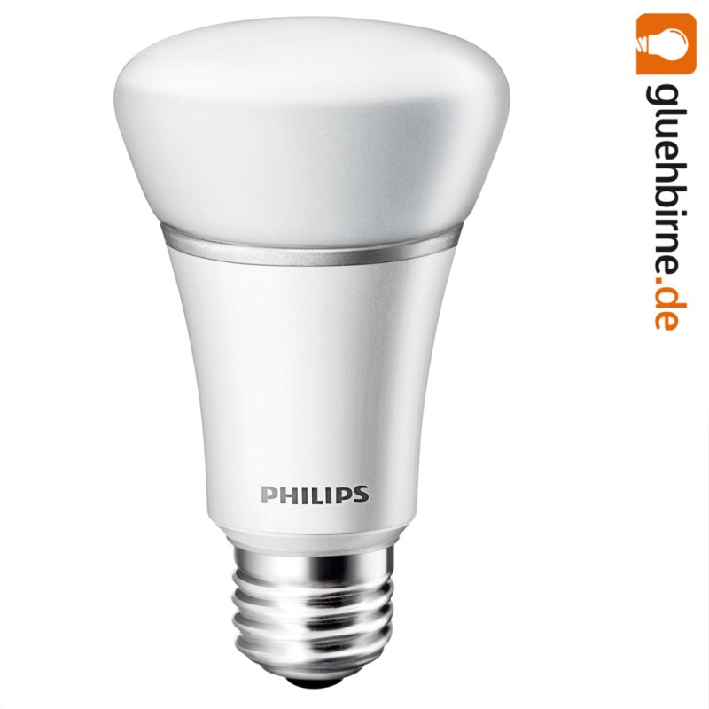 philips master led gl hbirne 12w 60w e27 806lm dimmbar pilzfor. Black Bedroom Furniture Sets. Home Design Ideas
