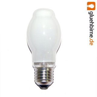 1 x philips halogen 100w e27 opal matt halogena halogenlampe halogenb. Black Bedroom Furniture Sets. Home Design Ideas