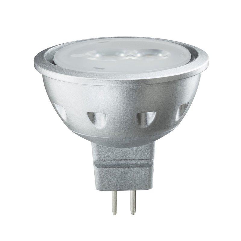 paulmann led reflektor 5w gu5 3 12v 30 goldlicht 2000k. Black Bedroom Furniture Sets. Home Design Ideas