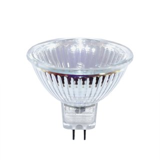 Eco Halogen Reflektor Leuchtmittel 40W GU5,3 MR16 12V 520lm flood 36°