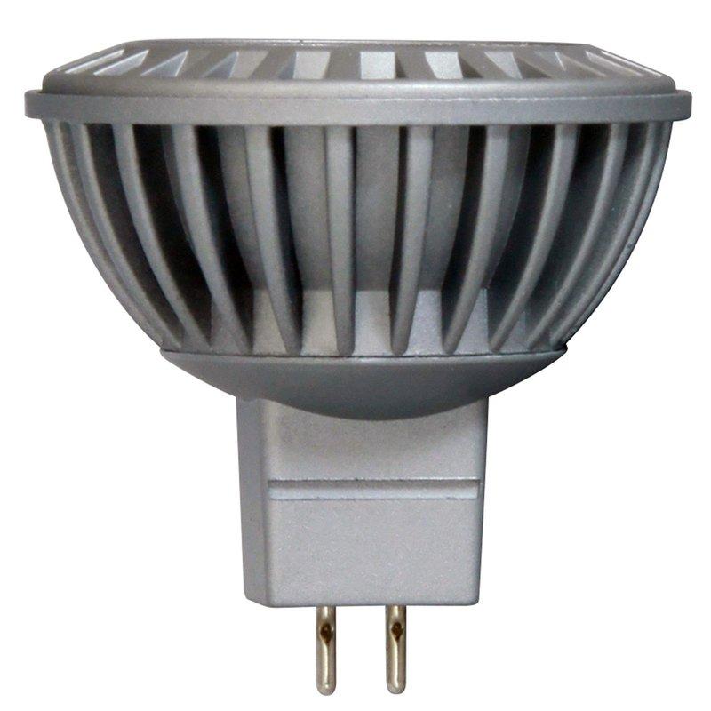 LED Leuchtmittel Reflektor 4W GU5,3 MR16 Kaltweiß 6000K 38°