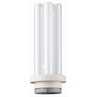 Philips Kompaktleuchtstofflampe Master PL-R ECO 4P 14W 830 Warmweiß 3000K GR14q-1