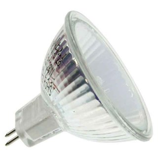 M-Light Halogen Leuchtmittel Reflektor 28W = 35W GU5,3 950cd warmweiß 2700K