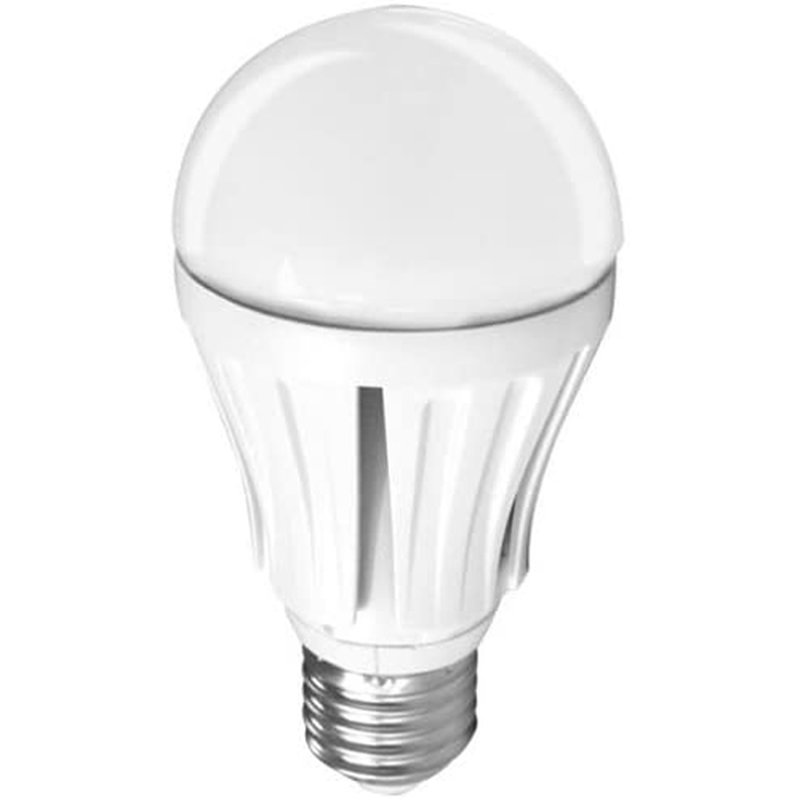 LightMe LED Classic Birnenform 7W = 40W E27 470lm warmweiß 2700K DIMMBAR