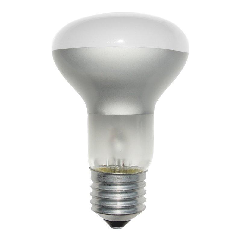 10 x Reflektor Glühbirne R63 40W E27 matt Glühlampe 40 Watt Glühbirnen dimmbar