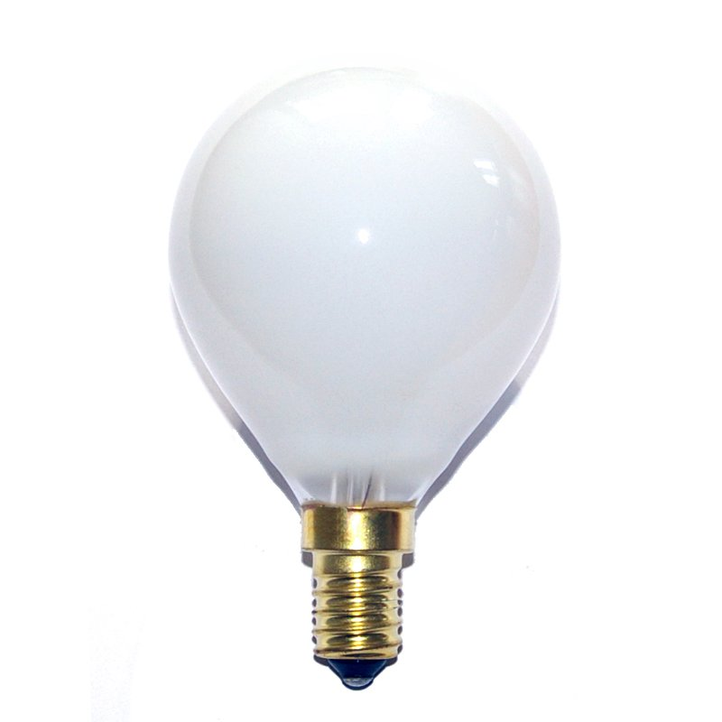 10 x globe gl hbirne 25w e14 opal g60 60mm globelampe 25. Black Bedroom Furniture Sets. Home Design Ideas