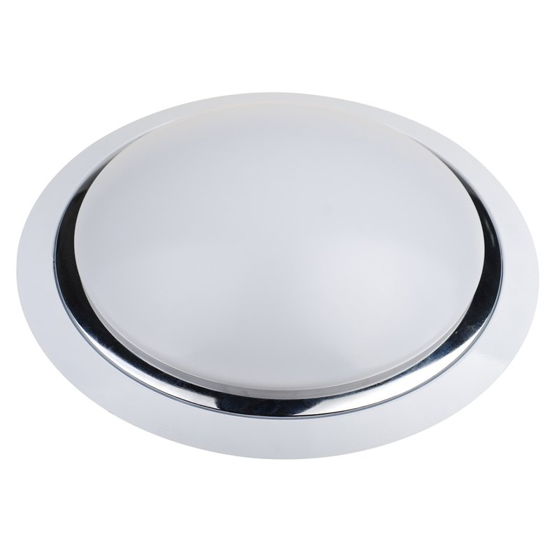 led deckenleuchte 15w mit sensor 1200lm warmwei 3000k ip20 31. Black Bedroom Furniture Sets. Home Design Ideas