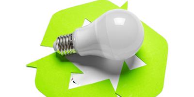 LED Leuchtmittel entsorgen