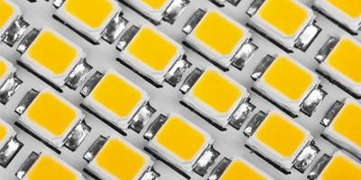 Funktionsweise von LED Leuchtmitteln