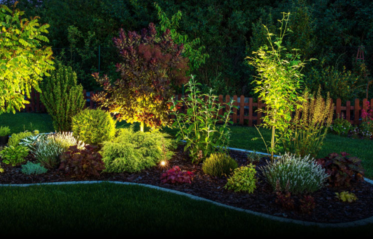 Garten LED System